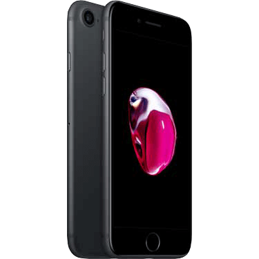 Klik hier om een Apple iPhone 7 128GB Black te bestellen