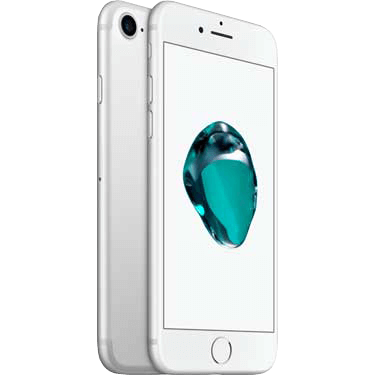 Klik hier om een Apple iPhone 7 32GB Silver te bestellen