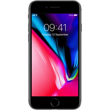 Klik hier om een Apple iPhone 8 256GB Space Grey te bestellen