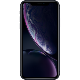 Apple iPhone XR 256GB Black