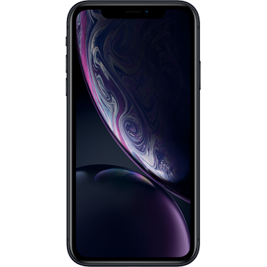 Klik hier om een Apple iPhone XR 256GB Black te bestellen