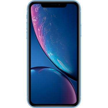 Klik hier om een Apple iPhone XR 64GB Blue te bestellen
