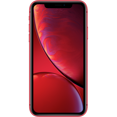 Klik hier om een Apple iPhone XR 64GB RED te bestellen