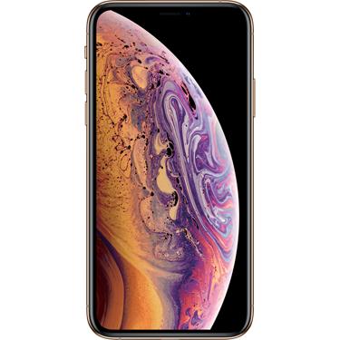 Klik hier om een Apple iPhone Xs 256GB Gold te bestellen