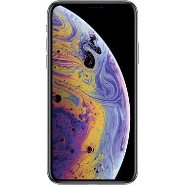 Klik hier om een Apple iPhone Xs 64GB Silver te bestellen