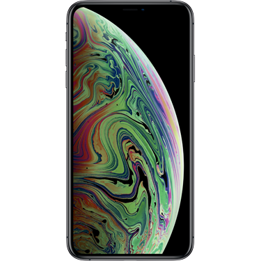 Klik hier om een Apple iPhone Xs Max 512GB Space Grey te bestellen