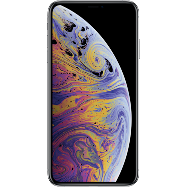 Klik hier om een Apple iPhone Xs Max 64GB Silver te bestellen