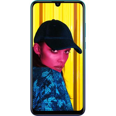 Klik hier om een Huawei P smart 2019 Blue te bestellen