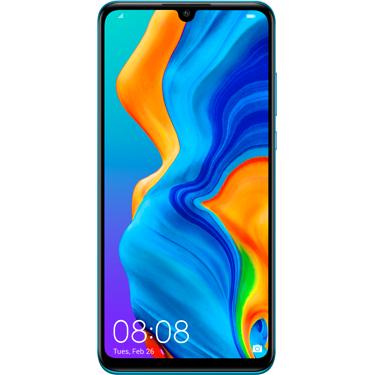 Klik hier om een Huawei P30 Lite Peacock Blue te bestellen
