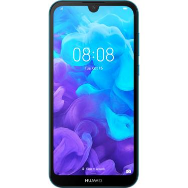Klik hier om een Huawei Y5 2019 Blue te bestellen