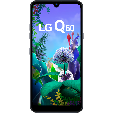 Klik hier om een LG Q60 Black te bestellen