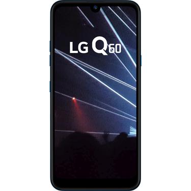 Klik hier om een LG Q60 Blue te bestellen