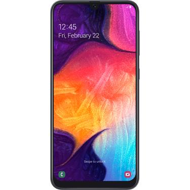 Klik hier om een Samsung Galaxy A50 Black te bestellen