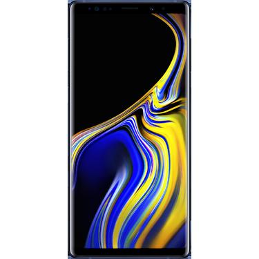 Klik hier om een Samsung Galaxy Note 9 Blue te bestellen