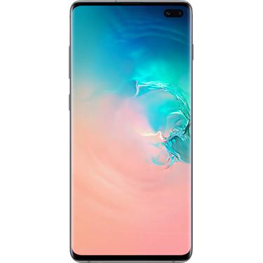 Samsung Galaxy S10+ 128GB Prism White