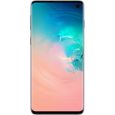 Klik hier om een Samsung Galaxy S10 128GB Prism White te bestellen