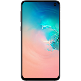Samsung Galaxy S10e 128GB Prism White